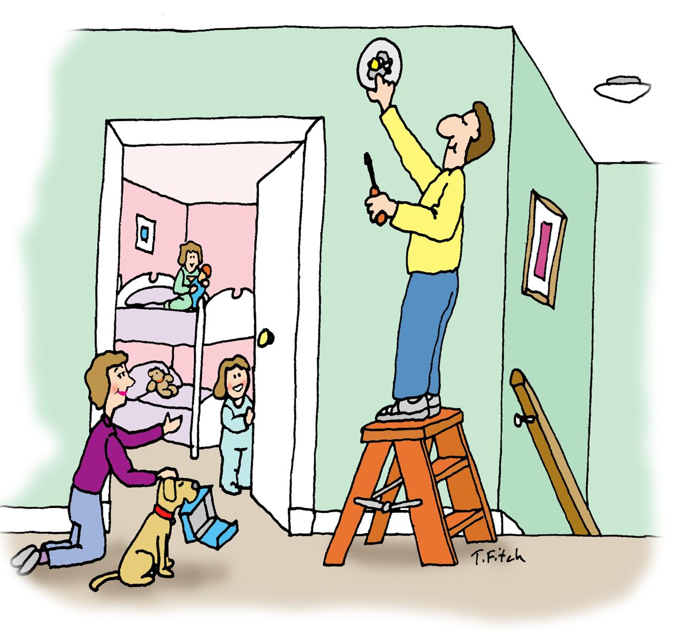 New Rules For Carbon Monoxide Detectors