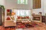 4301 Los Feliz #4 Living Room
