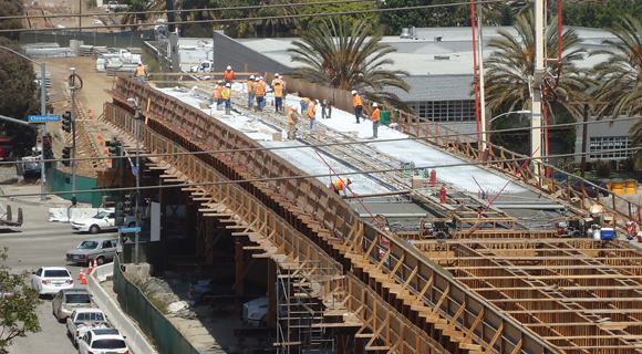Expo Line Construction